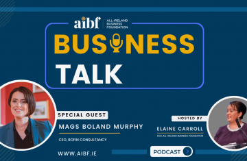 AIBF Business Talk Podcast